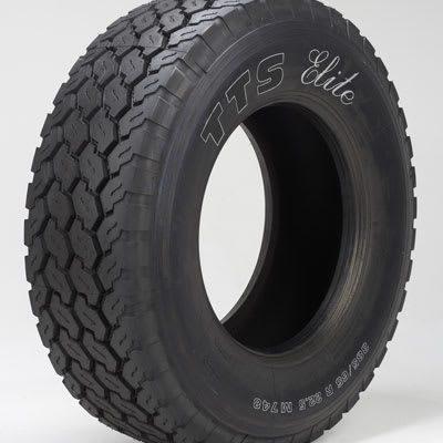 385/65R22.5 TTS M748