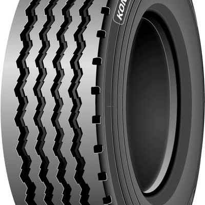 245/70R19.5 TTS Z12 J RATED
